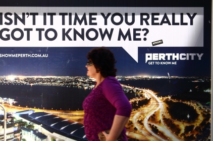 Get to know Perth City