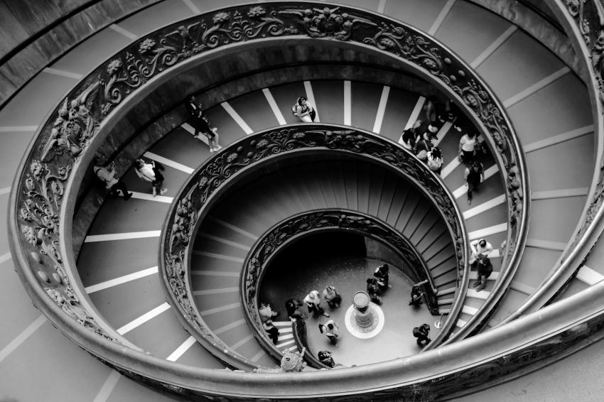 Spiral Abyss