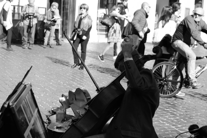 Violin Trance