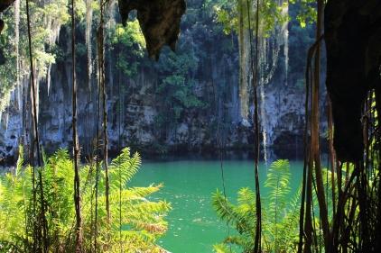 Cueva Prehistórica