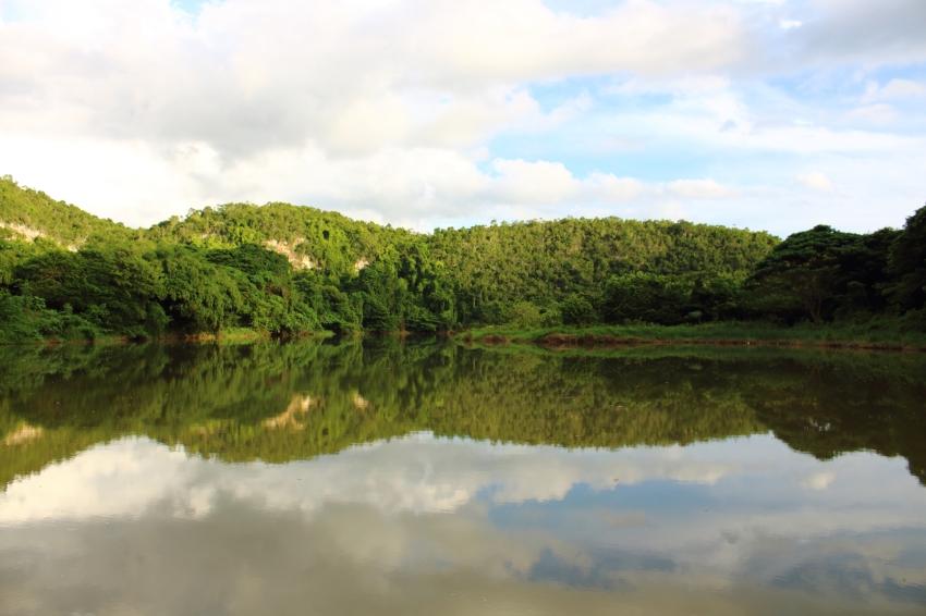 Parque Nacional del Este